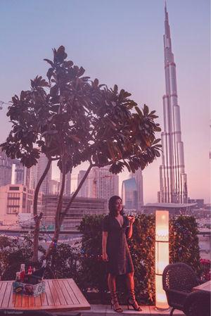 12 Instagrammable spots in Dubai
