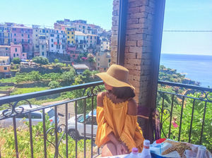 Memories from my trip to Cinque terre❤️ #tenphotos