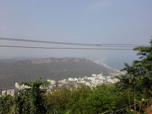 Tripsy Stories - Vizag (A Complete Guide)