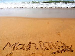 Baina Beach 1/4 by Tripoto
