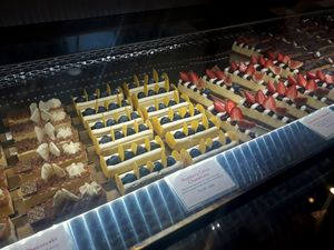 This is where you get the most decadent desserts in Hyderabad!