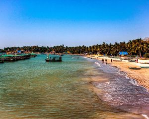 An offbeat beach destination in Maharashtra to relax on weekend