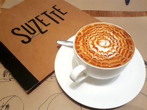 5 Best Cafes in Mumbai that All Coffee Lovers Must Try!! #foodtrail #coffee