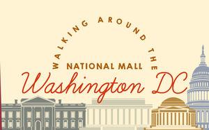 Washington DC - around the National Mall - Chomp Slurrp Burp