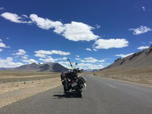 Everything you need to know about riding to Leh Ladakh