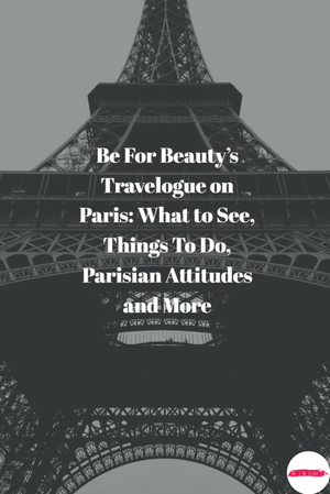 Things to do in Paris | To see in Paris | Travel Paris