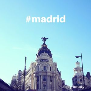 What to do in Madrid for 3 days + My Winter Holiday in Spain