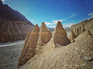 29 Days Solo Trip _ Jaipur to Spiti Valley