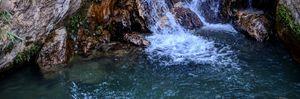 Rishikesh : Throw some garbage in the Ganga