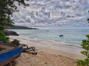 Wake up to the best sunrises on the island