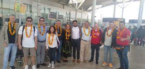Inolvidable Viaje a India con Viaje de Alma