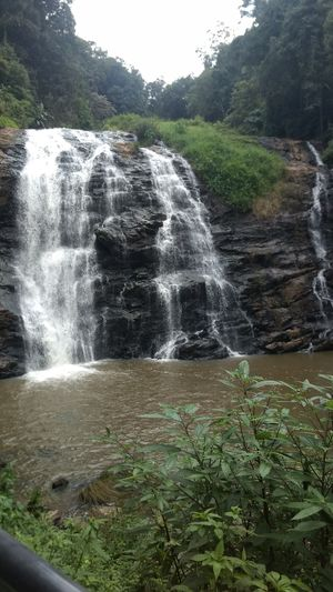 Coorg#Unexplored Territories#one with the nature