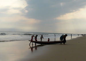 Puri - Sun, sea, sand and...