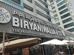 Great Briyani Joint