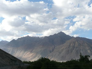 Postcards from Leh