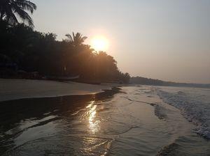 Tarkarli(malvan beach)