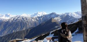 Here's an easy guide to Chopta. We did it, so can you!