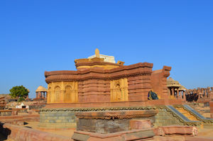 "An Offbeat historical place in Bhuj ""Chhatedi"""