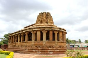 Aihole - Cradle of Indian Architecture
