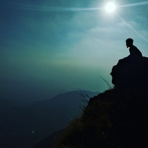The best place for calm and peace. Climb the hills and seek the beauty