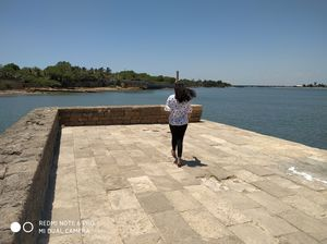 Hidden gems of DIU island