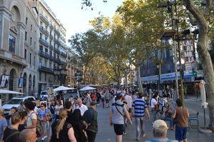 Beautiful beautiful Barcelona