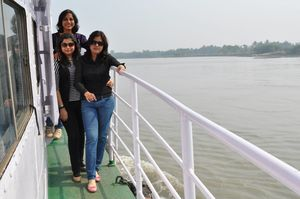 Sunderbans: Worth a brisk visit for the spectacular starlit sky