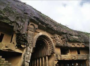 Bhaja Caves ⛰