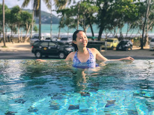 3 days in Phuket , 49 hours in total.