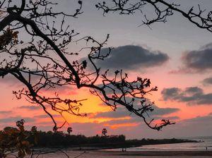 Hidden place of mumbai! #Danapani Beach