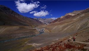 Pin Valley National Park 1/undefined by Tripoto
