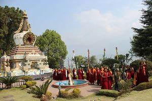 Kopan Monastery 1/undefined by Tripoto