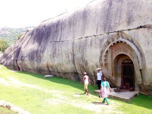 Barabar Caves 1/1 by Tripoto