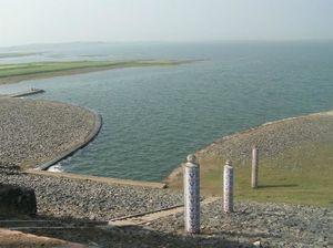 Mukutmanipur Dam 1/undefined by Tripoto