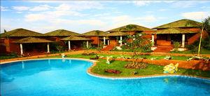 Om Beach Resort 1/undefined by Tripoto