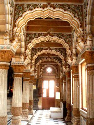 Mahadji Shinde Chhatri 1/1 by Tripoto