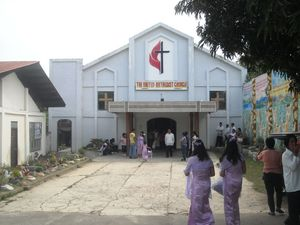 Free Methodist Church 1/undefined by Tripoto