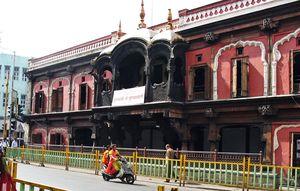 Vishrambaug Samaj Mandir 1/1 by Tripoto