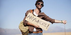 Travel Young: Confessions of a Student Traveler