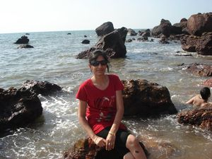 Goa: Of the sun and the lazy sands