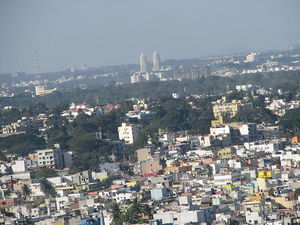 Namma Bengaluru- Places you must visit .