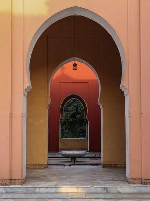 One of thebbest archietuture of Kapurthala, punjab