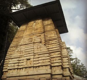 Abode of Lord Shiva - Jageshwar