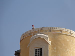 Castle Mandawa Hotel 1/undefined by Tripoto