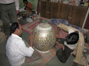 Jain Mandir Sanganer 1/2 by Tripoto