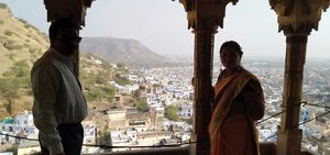 Taragarh  Fort ,bundi Is a Admirable Place.