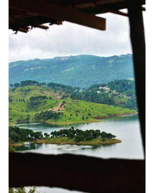 Meghalaya, you beauty.