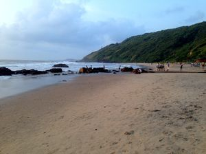 A week in Goa for less than 10k