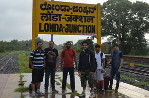 Londa Junction 1/2 by Tripoto