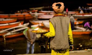 Best Places to eat in Varanasi
